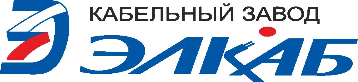 Логотип кабельный завод